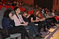 Представители Студсовета ЧИ БГУЭП входили в состав жюри «Студвесны-2015»