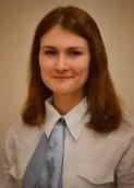 Председателем ОСО выбрана студентка ЮФ Александра Романова