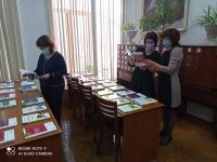 Новая литература издательства «Юрайт» поступила в библиотеку ЧИБГУ