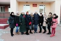 19 ноября в окружном центре – поселке Агинское  прошел обучающий семинар