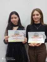 Студенты ЧИ БГУ приняли участие в онлайн-конкурсе «Капели звонкие стихов»