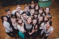 Студсовет 20 ноября посетил мастер-класс  по самоуправлению