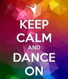 Вы любите танцевать? Тогда мы идем к вам!