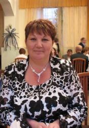 Таскаева Марина Павловна