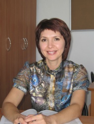 Курьянова Светлана Леонидовна