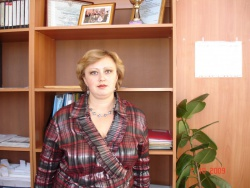 Шишкина Наталья Петровна