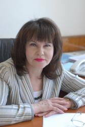 Макаренко Тамара Дмитриевна