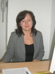 Березина Оксана Борисовна