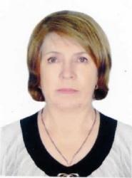 Богушевич Елена Михайловна