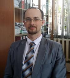Достовалов Александр Юрьевич