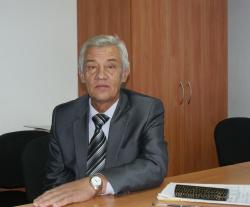 Лесков Борис Петрович