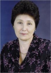 Пляскина Надежда Васильевна