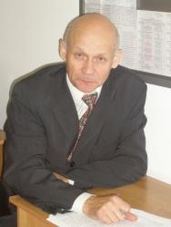 Пясецкий Виктор Станиславович